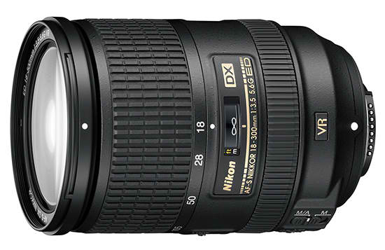 Nikon-AF-S-DX-NIKKOR-18-300mm-f3.5-5.6G-ED-VR povoljna cena prodaja