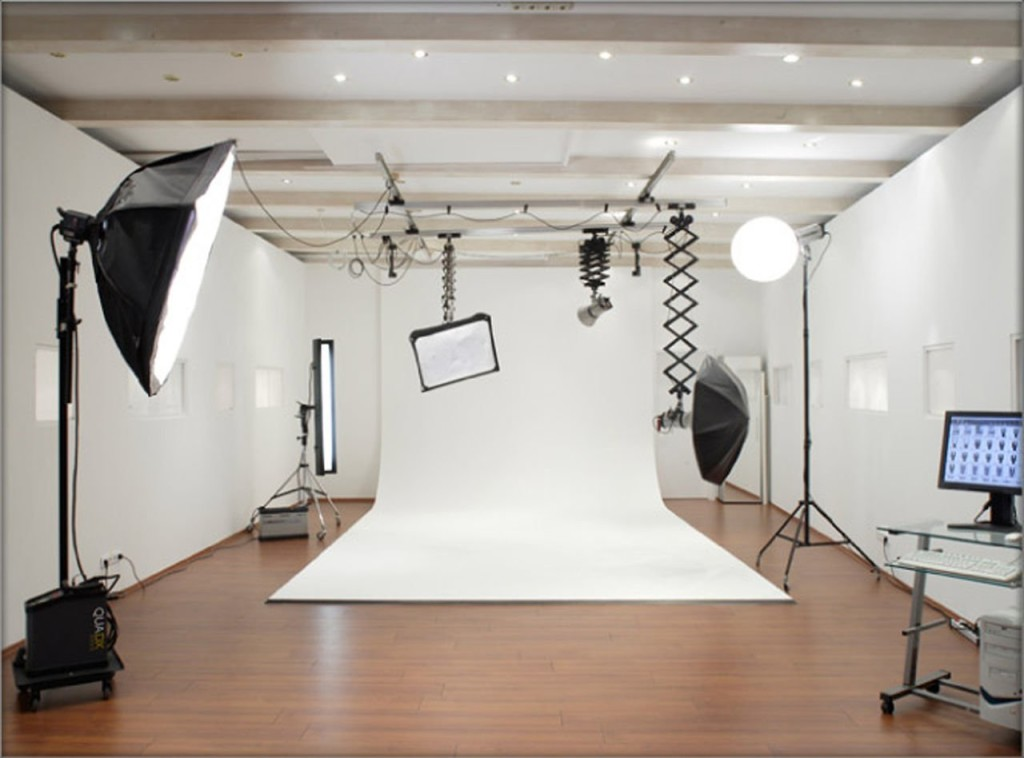 Fotografisanje u Foto studiju