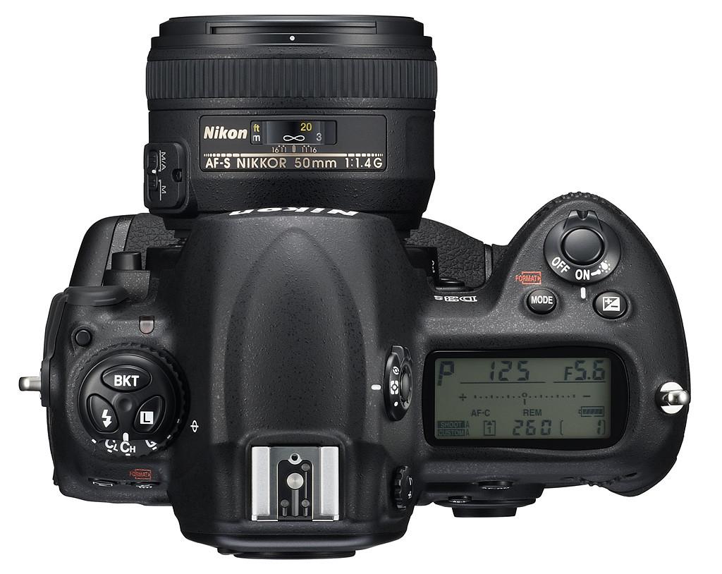Prodajem Nikon d3s – odlično očuvan, povoljna cena