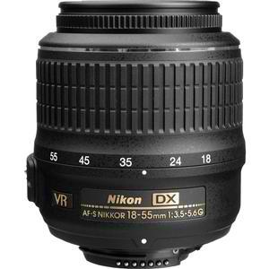 Nikon AF-S 18-55mm f/3.5-5.6G VR cena, prodaja
