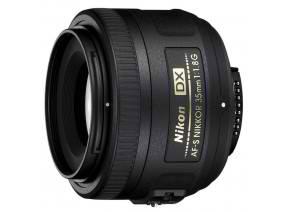 Nikon AF S DX NIKKOR 35mm f 1 8G prodaja, cena, povoljno